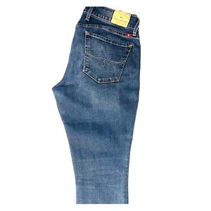 Lucky Brand Light wash Leyla Skinny Jean 6/28Ankle